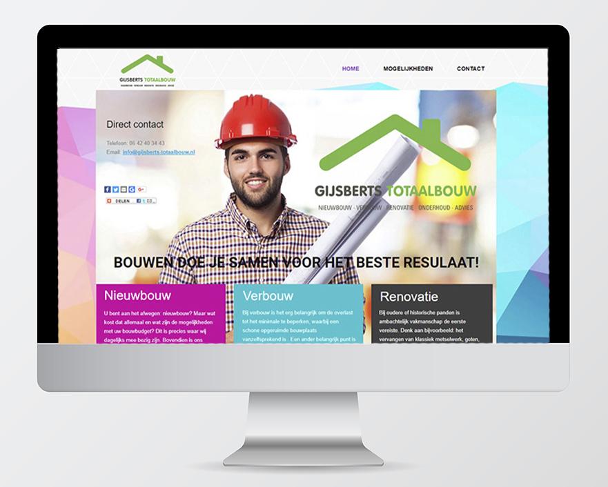 Best Buy DTP Website laten maken