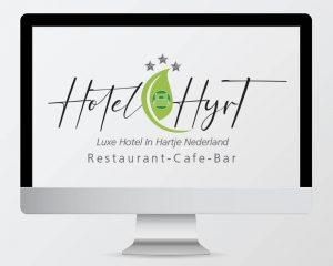 Logo ontwerpen Hyrt