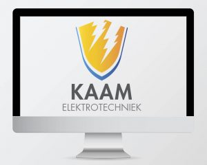 Logo ontwerpen Kaam