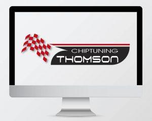 Best Buy DTP Logo Thomson