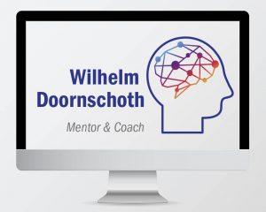 Logo ontwerpen Willem Doornschoth