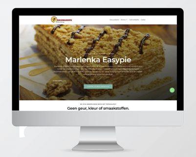 Webshop Marlenka